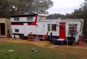 1954 pacemaker tri level mobile home remodel