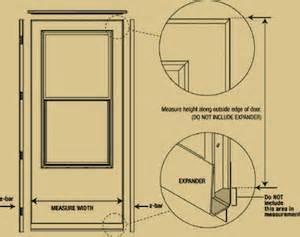 larson storm door replacement glass how to install a storm door bob vila