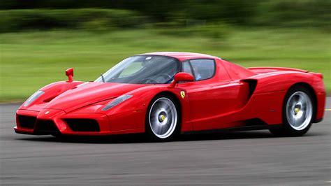 Ferrari Enzo Race Car by Ferrari Enzo Supercar Supercars Net