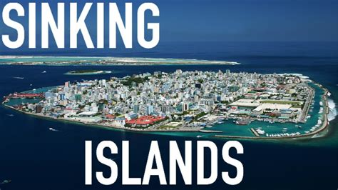 Palm Island Sinking by Sinking Islands