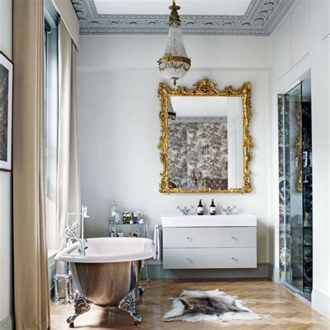 mixing metals in bathroom mixing metals the do s and don ts
