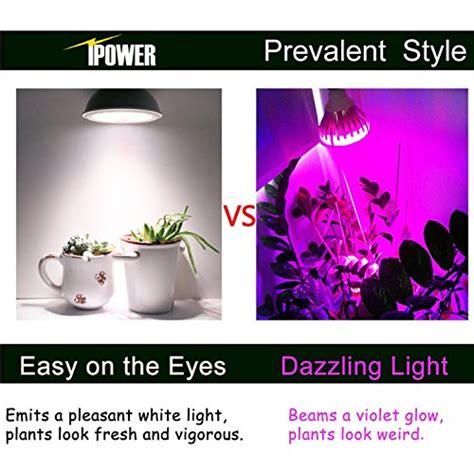 ipower grow light review ipower led grow light bulbs cl l lights growing dank