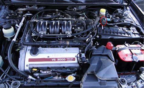 check engine light then solid i an 04 infiniti i35 check engine light came on