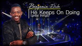 Keeps On by Benjamin Dube Quot He Keeps On Doing Quot