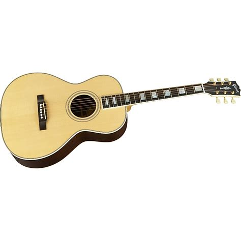Acoustic Guitar L by Gibson L 20 20th Anniversary Acoustic Guitar Musician S