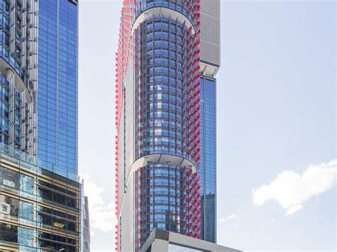 100 Floors Level 72 Tower - one international towers last remaining whole floor