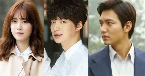 goo hye sun tienes novio ahora 2015 lee min ho chile noticias goo hye sun compara a ahn