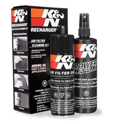 Promo K N Recharger Kit K N Air Filter Cleaner Terbatas k n filter recharger kit k n air filter cleaning oiling kit