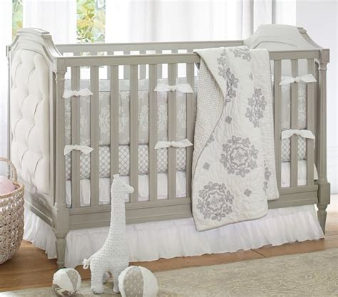 pottery barn baby bedding organic genevieve baby bedding pottery barn