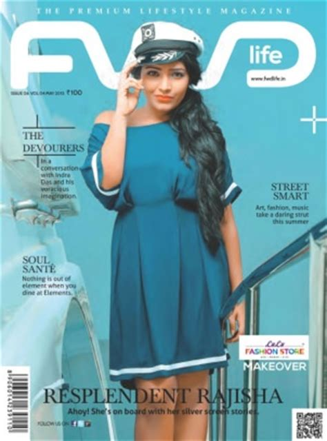 In Style Now How Got Slim Lifestyle Magazine 3 by Fwd Magazine May 2015 Issue Get Your Digital Copy