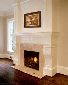 1000 ideas about marble fireplaces on mantels