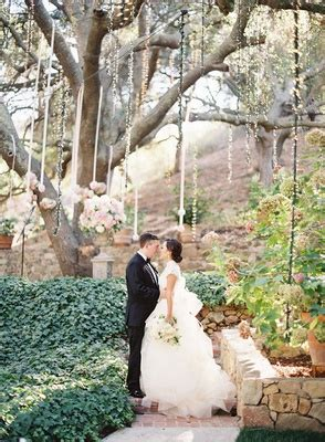 Wedding Arch Rental New Orleans by Magical Garden Ceremony Tented Reception With Chic