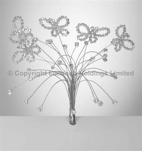 Butterfly Cake Decorations On Wire by Cake Decorations Cake Toppers