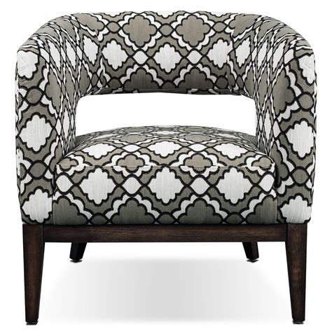 Patterned Accent Chair Fabric Accent Chair Patterned United Furniture Warehouse