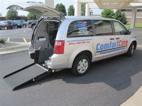 comfort care transportation transportation in portage portage area chamber of commerce
