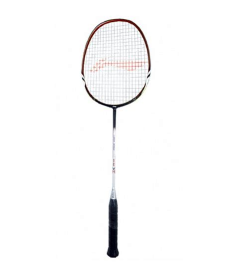 Raket Lining Ss 68 Ii Li Ning Series Ss68ii Badminton Racket Sr Buy At Best Price On Snapdeal