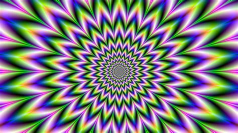 Illusions D Optique Comment Nos Yeux Se Laissent Surprendre