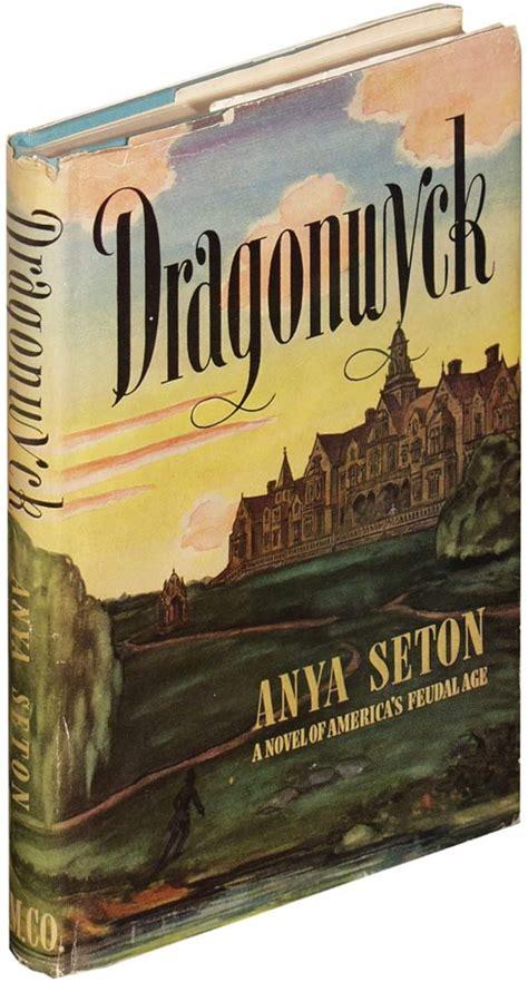 steamteam 5 the beginning books dragonwyck dragonwyck anya seton edition