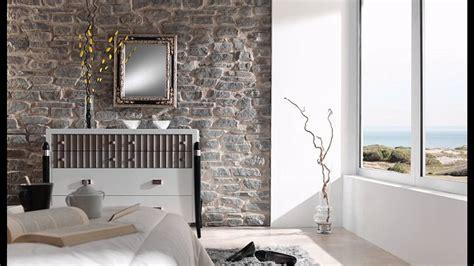 como decorar muros interiores c 243 mo decorar las paredes con revestimientos de piedra