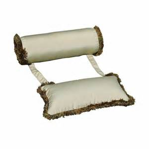 Recliner Chair Cover Goldcrest Double Headrest Pillow Leisure Living