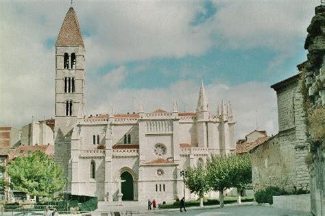 c mara de fotos antigua valladolid iglesia de santa mar 237 a la antigua