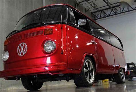 volkswagen van 2018 birthday party van volkswagen microbus classiccars com
