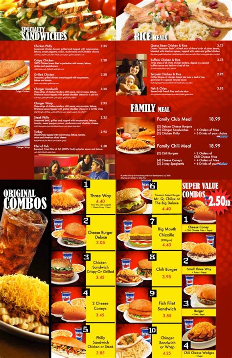 Chili House Restaurants