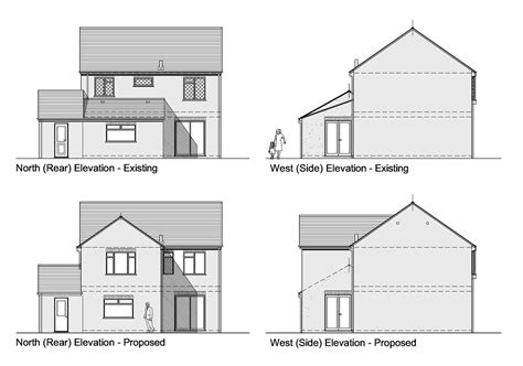 plan section elevation drawings plan and elevation drawing drawing sketch picture