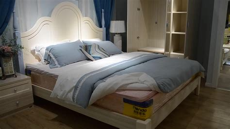 Cheap Size Beds by Cheap King Size Beds For Sale Mdf Wooden Bed Design