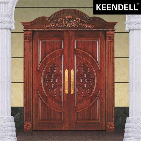 sale exterior entry front wooden composite door