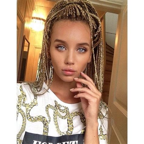 human hair plaits pictures 429 best images about box braids new obsession on