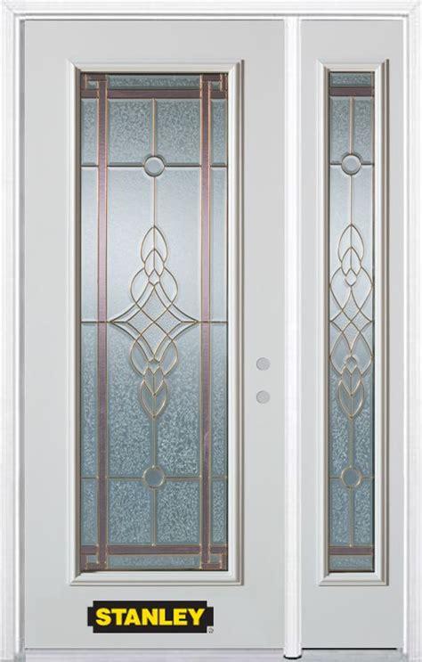 48 Inch Doors by Stanley Doors 48 Inch X 82 Inch Lite White