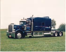 Peterbilt Custom Sleeper by Custom Semi Sleepers Home Design Ideas