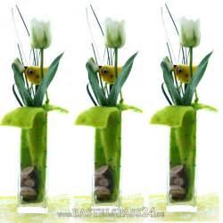 dekoration zum selber machen tischdeko selber machen selber basteln mit glasvasen