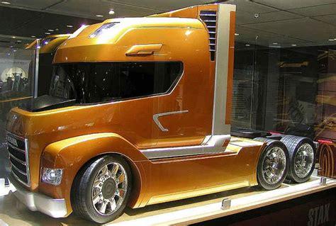 concept semi truck scania 2002 concept 096 jpg 750 215 506 pixels cars trucks