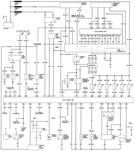charming ka24e wiring diagram pictures inspiration