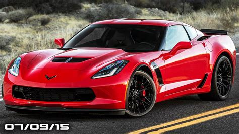 when pricing available 2016 corvette z06 2017 2018