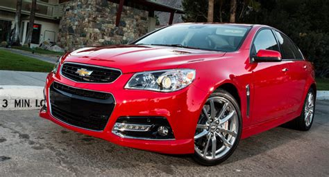 holden america gm allegedly pondering new holden commodore and chevy ss