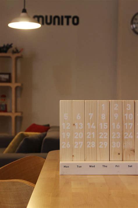 woodworking calendar wooden eco calendars wood calendar