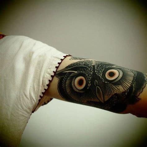 owl tattoo placement owl tattoo tattoos lines mandalas pinterest