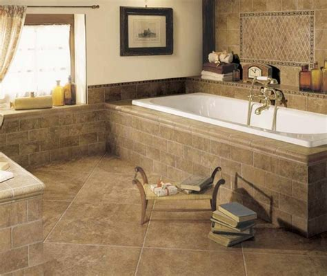 floor tile designs for small bathrooms