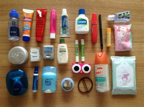 The Ultimate Female Packing List for Japan (in summer)   Her Packing List