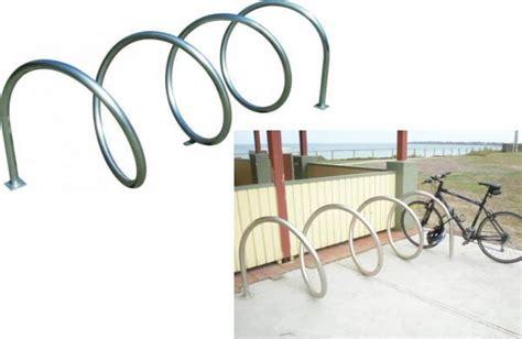 Cora Bike Racks Canada by Spiral Bike Rack Bcep2015 Nl