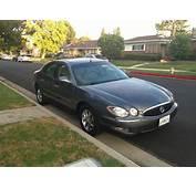 Find Used 2005 Buick LaCrosse CXL Sedan 4 Door 38L In