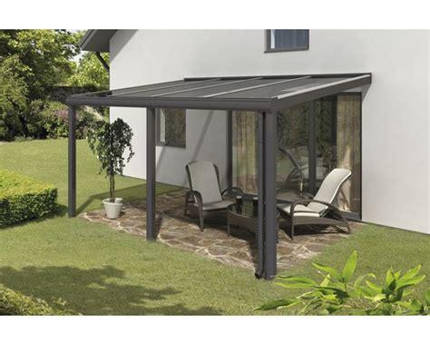 toiture pour terrasse skan holz monza 434x357 cm