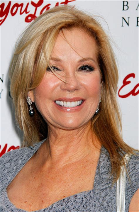 kathy lee gifford photos kathie lee gifford pictures quot i ll eat you last quot opening