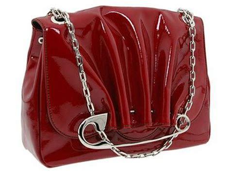 Mcqueen Safety Pin Purse by Mcqueen Safety Pin Shoulder Bag Handbag Du