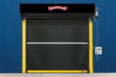 High Speed Overhead Doors High Speed Rubber Doors 995