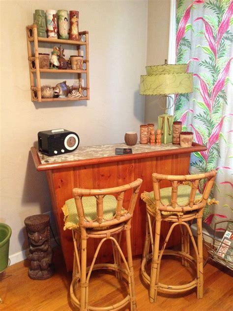 tiki home decor 647 best vintage home bar images on pinterest bar carts
