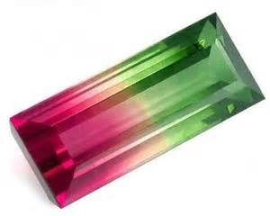 what color is tourmaline tourmaline the gemology project